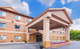 Best Western Port Huron Mi