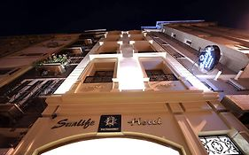 Sunlife Old City Hotel Istanbul