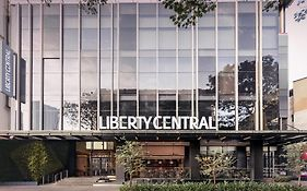 Liberty Central Saigon Citypoint Hotel