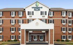 Woodspring Suites Macon North