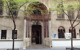 West Side Ymca Hostel New York 2* United States