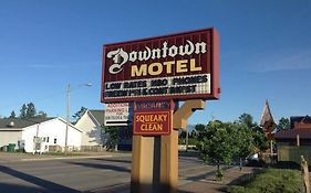 Downtown Motel Gaylord Mi