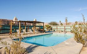 Borrego Valley Inn Borrego Springs