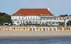 Grand Hotel Atlantic Travemünde