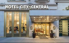 Hotel City Central Wien