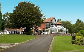 Woodlands Hotel Ruthin
