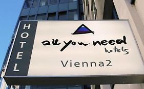 Allyouneed Hotel Vienna 2
