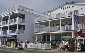 The Pelham Resort Motel Hampton Beach