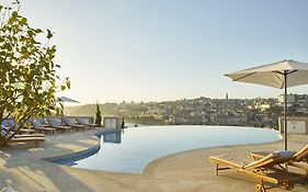 The Yeatman Oporto Hotel