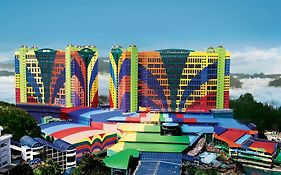 Genting Highlands First World Hotel