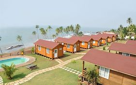 Ozran Heights Beach Resort Goa