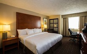Clarion Hotel And Conference Centre Medicine Hat