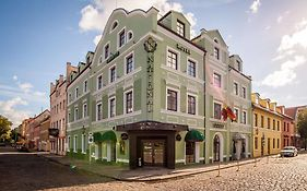 National Hotel Klaipeda