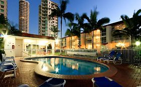 Key Largo Holiday Apartments Burleigh Heads