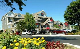Cherry Tree Inn And Suites Traverse City Michigan