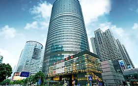 Huaqiang Plaza Hotel Shenzhen 4* China