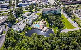 The Barefoot Suites Kissimmee Fl