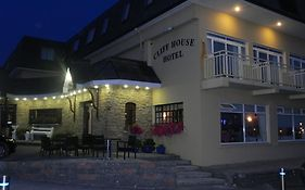 Cliff House Hotel Ballybunion