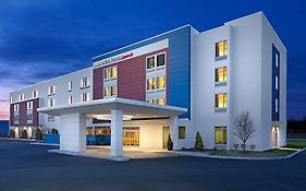 Springhill Suites Sumter South Carolina