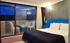 Guest House Harbiye Istanbul