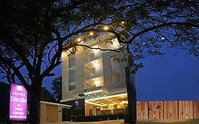 Hotel Dazzle by One Earth Agra