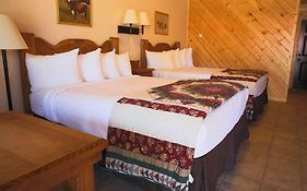 The Longhorn Ranch Lodge & rv Resort Dubois Wy
