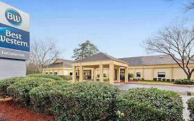 Best Western Executive Inn Cairo Ga