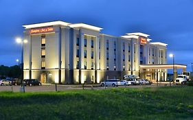 Hampton Inn Chippewa Falls Wi