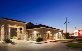 Best Western Plus Night Watchman Inn & Suites Greensburg Ks