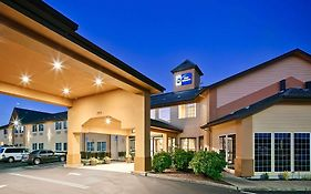 Best Western Dallas Or