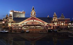 Boulder Hotel And Casino Las Vegas