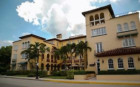 The Bradley Park Hotel Palm Beach Fl