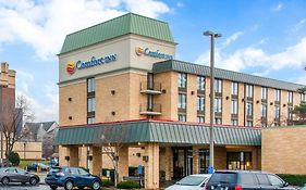Comfort Suites Minneapolis Mn