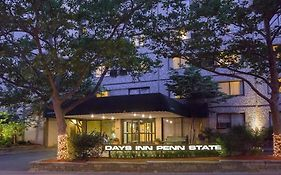 Penn State Days Inn