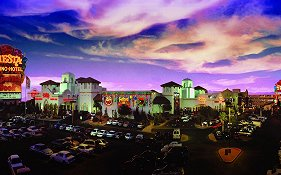 Fiesta Rancho Hotel And Casino Las Vegas