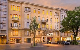 Novum Hotel Gates Berlin Charlottenburg photos Exterior