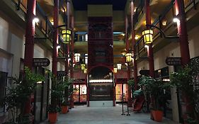 Best Western Plus Dragon Gate Inn Los Angeles Ca