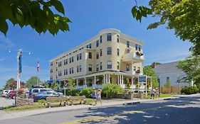 Colonial Inn Ogunquit