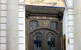 Hotel Pension Savoy Berlin