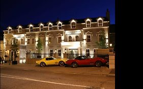 The Fairview Hotel Killarney