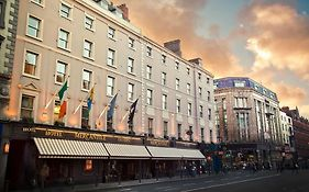 The Mercantile Hotel Dublin