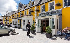 The Wyatt Hotel Westport