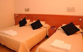 Hostal Luis xv Madrid