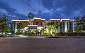 Hampton Inn And Suites Clermont Fl