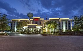 Hampton Inn Clermont Fl