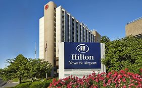 Hilton Hotel Newark Airport Nj