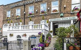 Uppercross House Hotel Dublin
