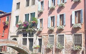 3749 Ponte Chiodo Guest House Velence