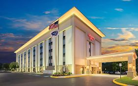 Hampton Inn Plymouth Pa 3*