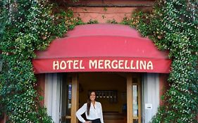 Hotel Mergellina photos Exterior